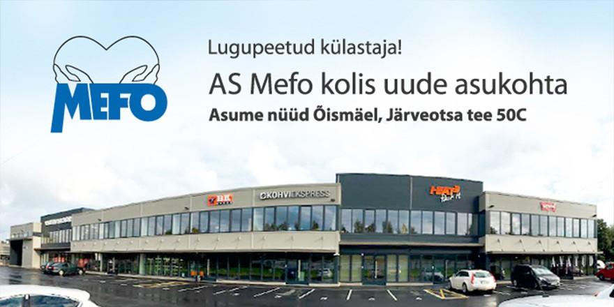 Mefo Kolis